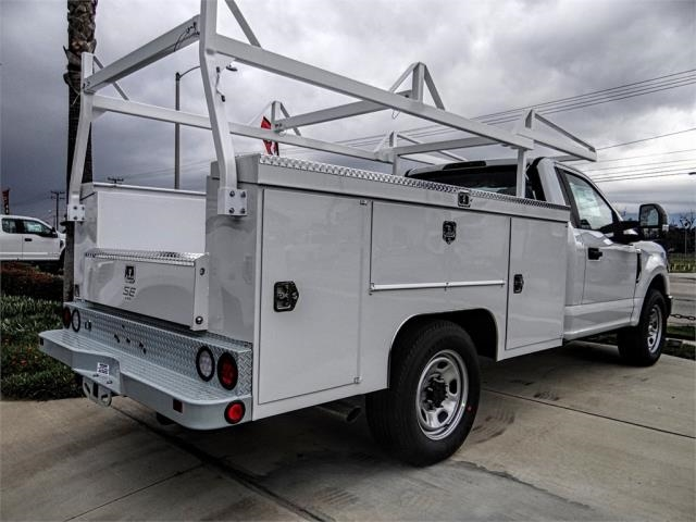 2019 F-350 Regular Cab 4x2,  Scelzi Signature Service Body #FK1684 - photo 4