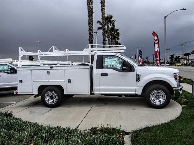 2019 F-350 Regular Cab 4x2,  Scelzi Signature Service Body #FK1684 - photo 5