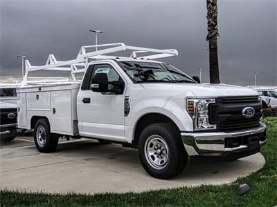 2019 F-350 Regular Cab 4x2,  Scelzi Signature Service Body #FK1684 - photo 6