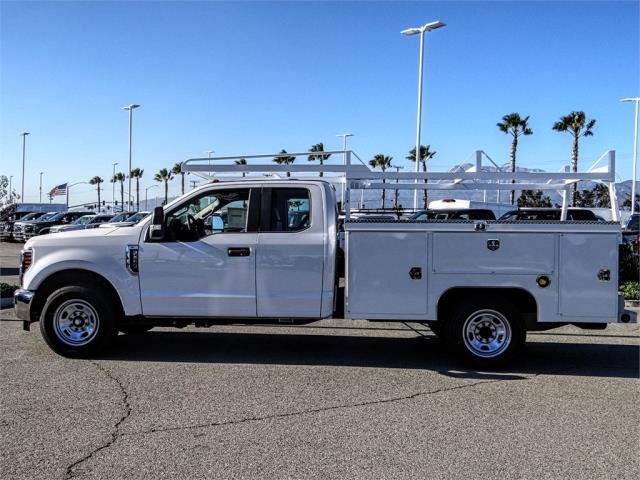 2019 F-350 Super Cab 4x2,  Scelzi Service Body #FK1686 - photo 3