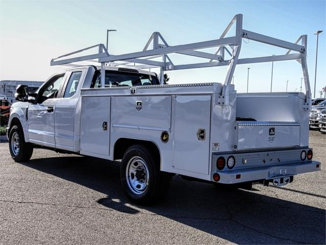 2019 F-350 Super Cab 4x2,  Scelzi Service Body #FK1686 - photo 1