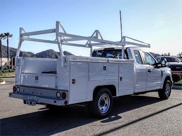 2019 F-350 Super Cab 4x2,  Scelzi Service Body #FK1686 - photo 4