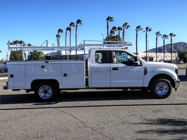 2019 F-350 Super Cab 4x2,  Scelzi Service Body #FK1686 - photo 5