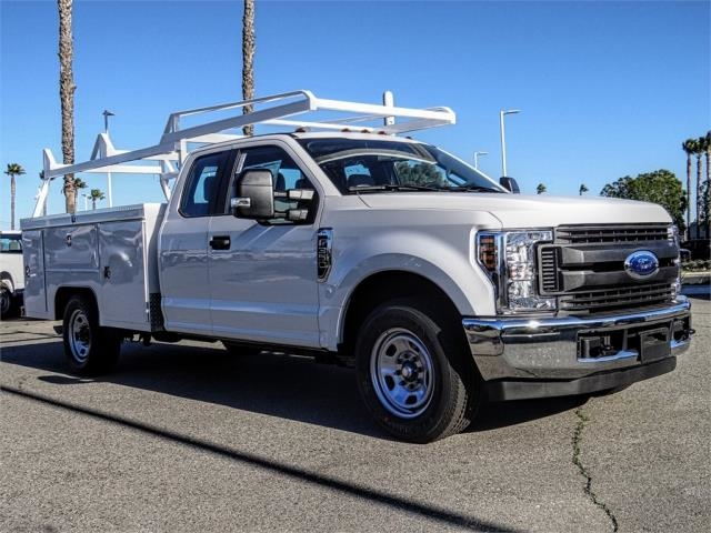 2019 F-350 Super Cab 4x2,  Scelzi Service Body #FK1686 - photo 6