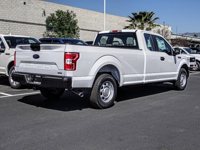 2019 F-150 Super Cab 4x2,  Pickup #FK1727 - photo 5