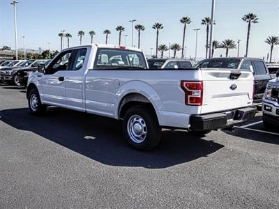 2019 F-150 Super Cab 4x2,  Pickup #FK1727 - photo 2