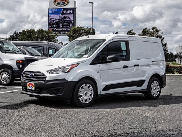 2019 Transit Connect 4x2,  Empty Cargo Van #FK1763 - photo 1