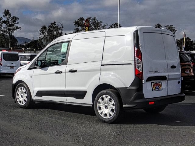 2019 Transit Connect 4x2,  Empty Cargo Van #FK1764 - photo 1