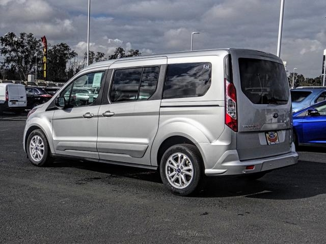 2019 Transit Connect 4x2,  Passenger Wagon #FK1765 - photo 1