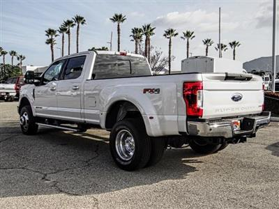 2019 F-350 Crew Cab DRW 4x4,  Pickup #FK1784DT - photo 1