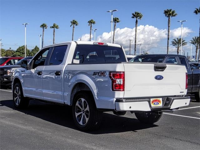 2019 F-150 SuperCrew Cab 4x2,  Pickup #FK1796DT - photo 2