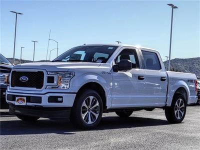2019 F-150 SuperCrew Cab 4x2,  Pickup #FK1796DT - photo 1