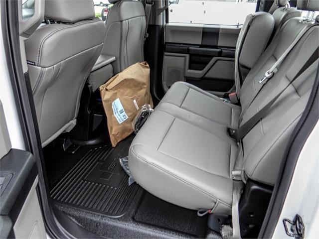 2019 F-550 Crew Cab DRW 4x2,  Cab Chassis #FK1818 - photo 9