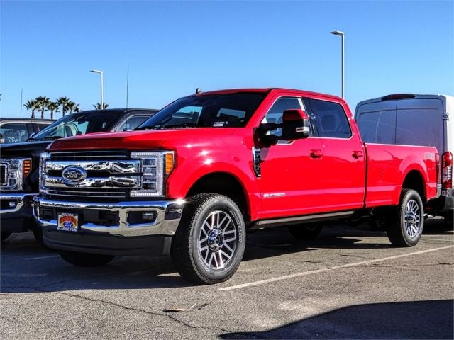 2019 F-350 Crew Cab 4x4,  Pickup #FK1822 - photo 1