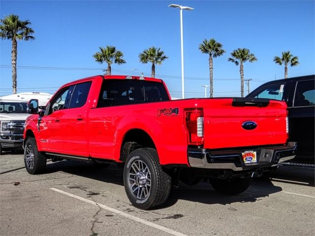 2019 F-350 Crew Cab 4x4,  Pickup #FK1822 - photo 2