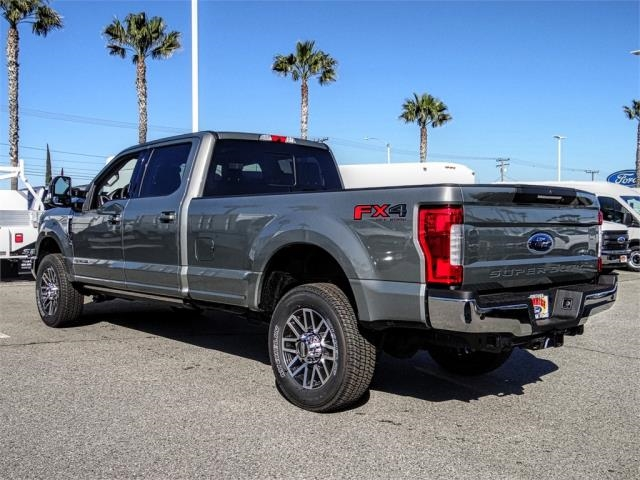 2019 F-350 Crew Cab 4x4,  Pickup #FK1850 - photo 2