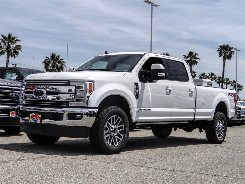 2019 F-350 Crew Cab 4x4, Pickup #FK1870 - photo 1