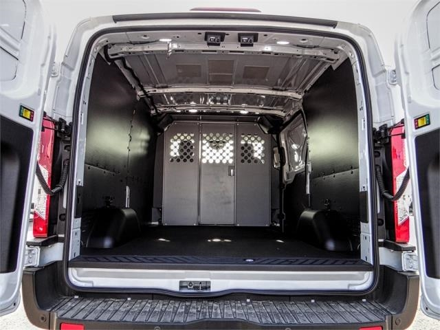 2019 Transit 150 Low Roof 4x2,  Empty Cargo Van #FK1902 - photo 2