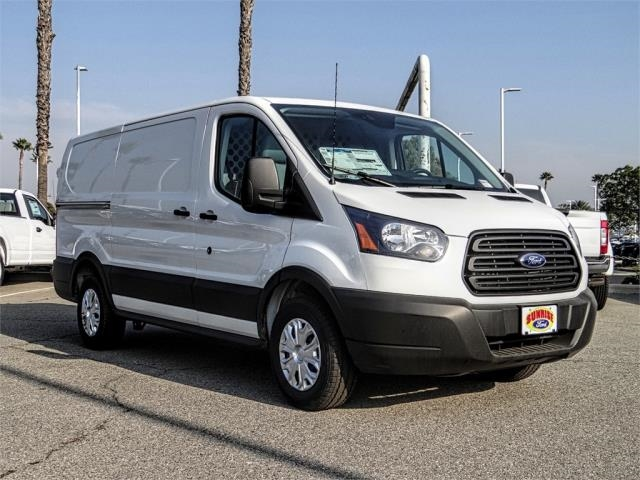 2019 Transit 150 Low Roof 4x2,  Empty Cargo Van #FK1902 - photo 7