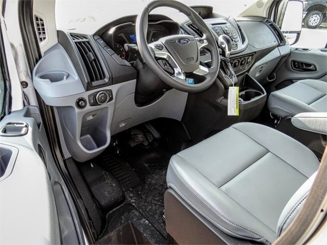 2019 Transit 150 Low Roof 4x2,  Empty Cargo Van #FK1902 - photo 8