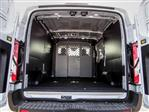 2019 Transit 150 Low Roof 4x2,  Empty Cargo Van #FK1902 - photo 1