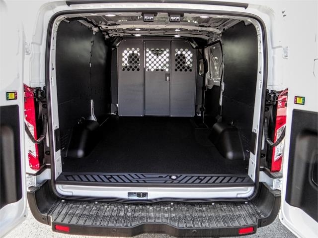 2019 Transit 150 Low Roof 4x2,  Empty Cargo Van #FK1903 - photo 2