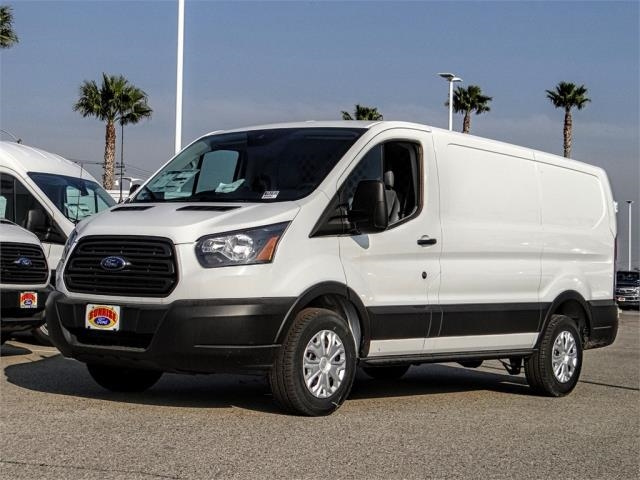 2019 Transit 150 Low Roof 4x2,  Empty Cargo Van #FK1903 - photo 1