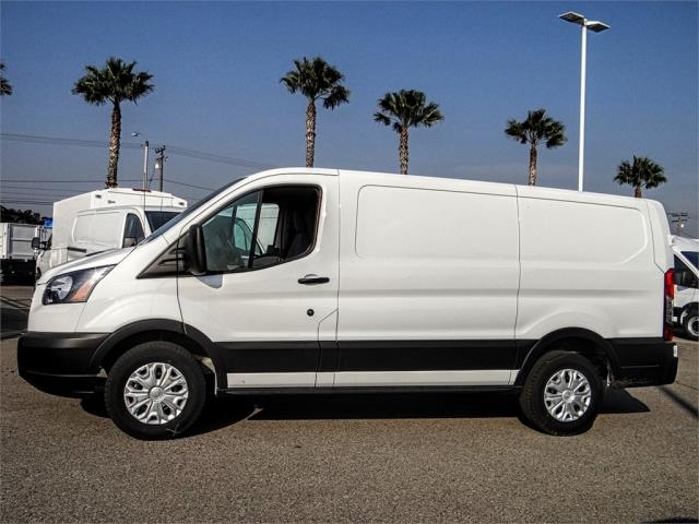 2019 Transit 150 Low Roof 4x2,  Empty Cargo Van #FK1903 - photo 3