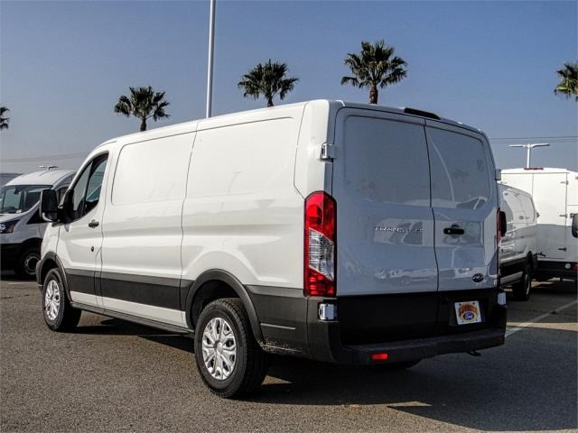 2019 Transit 150 Low Roof 4x2,  Empty Cargo Van #FK1903 - photo 4