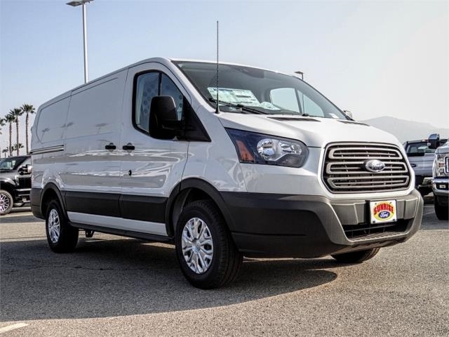 2019 Transit 150 Low Roof 4x2,  Empty Cargo Van #FK1903 - photo 7