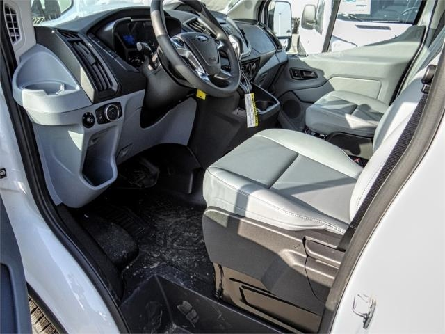 2019 Transit 150 Low Roof 4x2,  Empty Cargo Van #FK1903 - photo 8