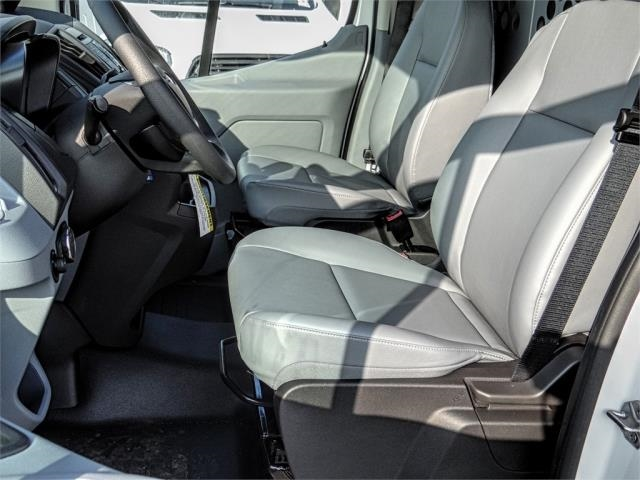 2019 Transit 150 Low Roof 4x2,  Empty Cargo Van #FK1903 - photo 9