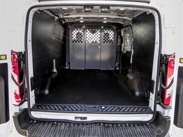 2019 Transit 150 Low Roof 4x2,  Empty Cargo Van #FK1940 - photo 2