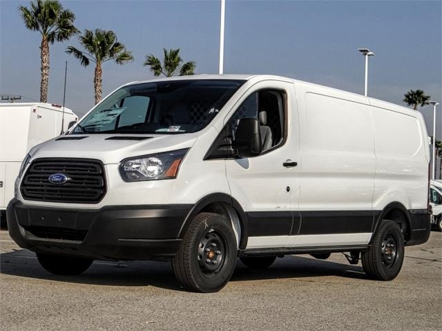 2019 Transit 150 Low Roof 4x2,  Empty Cargo Van #FK1940 - photo 1