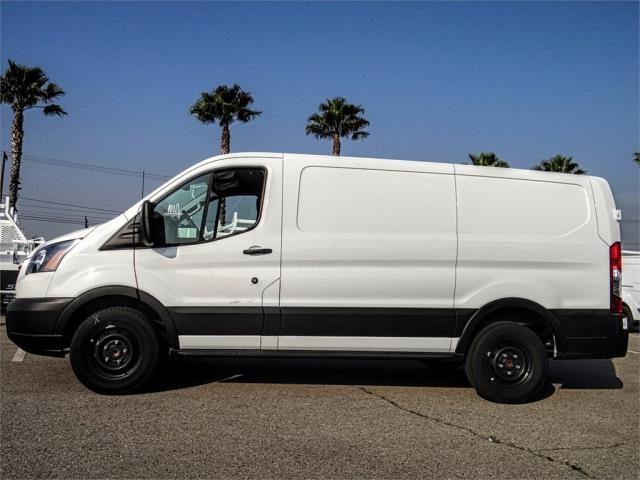 2019 Transit 150 Low Roof 4x2,  Empty Cargo Van #FK1940 - photo 3