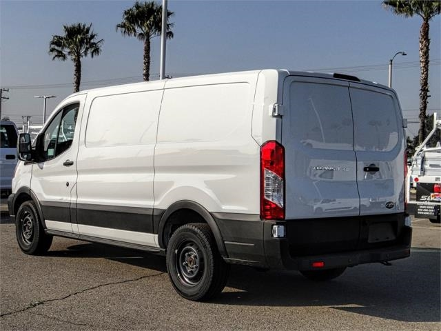 2019 Transit 150 Low Roof 4x2,  Empty Cargo Van #FK1940 - photo 4