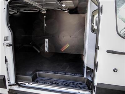 2019 Transit 150 Low Roof 4x2,  Empty Cargo Van #FK1940 - photo 9