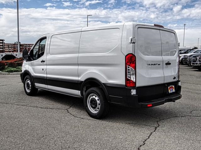 2019 Transit 150 Low Roof 4x2,  Empty Cargo Van #FK1978 - photo 1