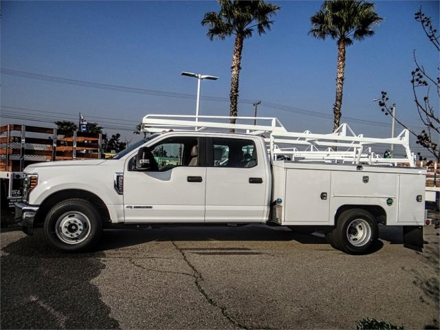 2019 F-350 Crew Cab DRW 4x2,  Scelzi Service Body #FK1988 - photo 3