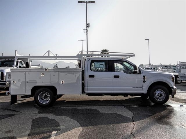 2019 F-350 Crew Cab DRW 4x2,  Scelzi Service Body #FK1988 - photo 5