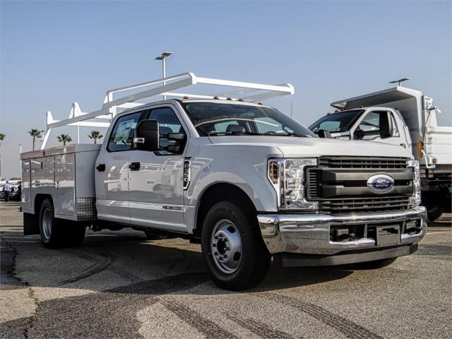 2019 F-350 Crew Cab DRW 4x2,  Scelzi Service Body #FK1988 - photo 6