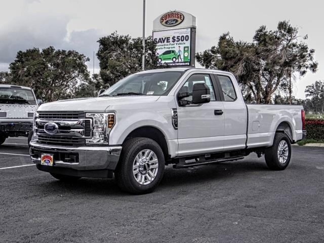 2019 F-250 Super Cab 4x2,  Pickup #FK2009 - photo 1