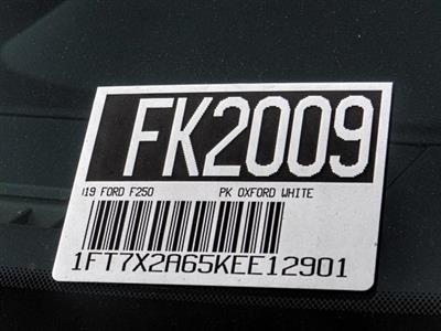 2019 F-250 Super Cab 4x2,  Pickup #FK2009 - photo 10