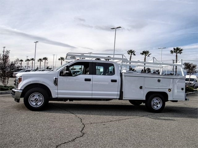 2019 F-350 Crew Cab 4x2,  Scelzi Service Body #FK2050DT - photo 3