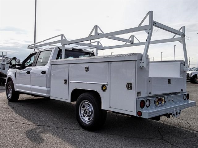2019 F-350 Crew Cab 4x2,  Scelzi Service Body #FK2050DT - photo 2