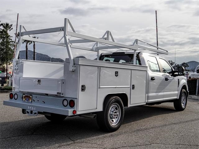 2019 F-350 Crew Cab 4x2,  Scelzi Service Body #FK2050DT - photo 4