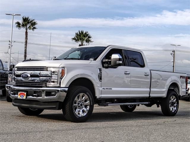 2019 F-350 Crew Cab 4x4,  Pickup #FK2051DT - photo 1