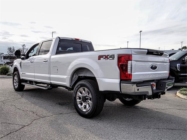 2019 F-350 Crew Cab 4x4,  Pickup #FK2051DT - photo 2