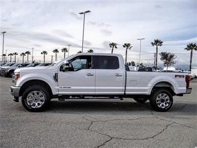 2019 F-350 Crew Cab 4x4,  Pickup #FK2051DT - photo 3