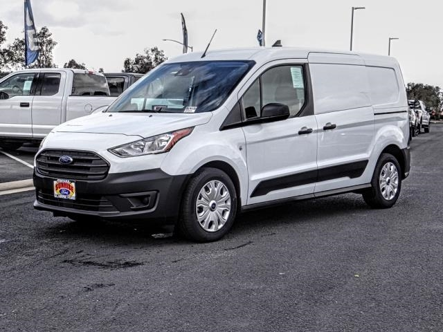 2019 Transit Connect 4x2,  Empty Cargo Van #FK2057 - photo 1